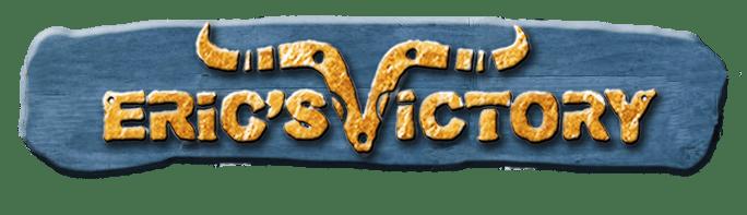 Eric's Victory – Logo