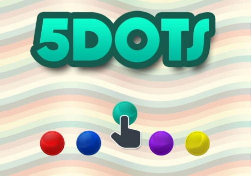 5 Dots – Game