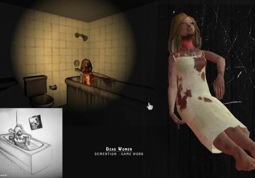 Dead Women – Demention Game