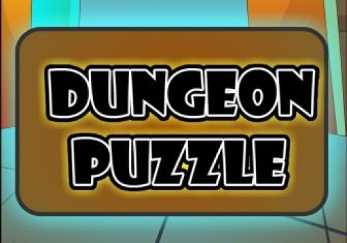 Dungeon Puzzle – 2D Game