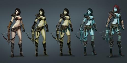 concept_human-archer_ze01a