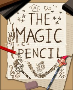 themagicpencil_cover